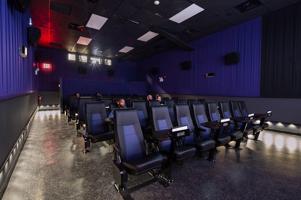 Nitehawk Cinema - Prospect Park: 188 Prospect Park W, Brooklyn, NY