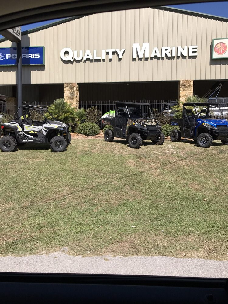 Quality Marine Service: 162 Kickapoo Crk, Onalaska, TX