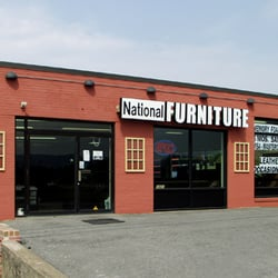 National Furniture Wholesalers Closed Furniture Stores 1821 W College Ave State College