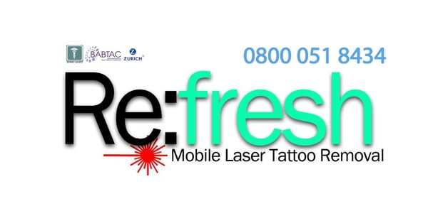 Refresh Laser Tattoo Removal - Tattoo Removal - 24 Beeches Walk ...