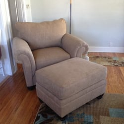 Delightful Photo Of Sofas Etc   Ventura, CA, United States. Love My Chair Thank