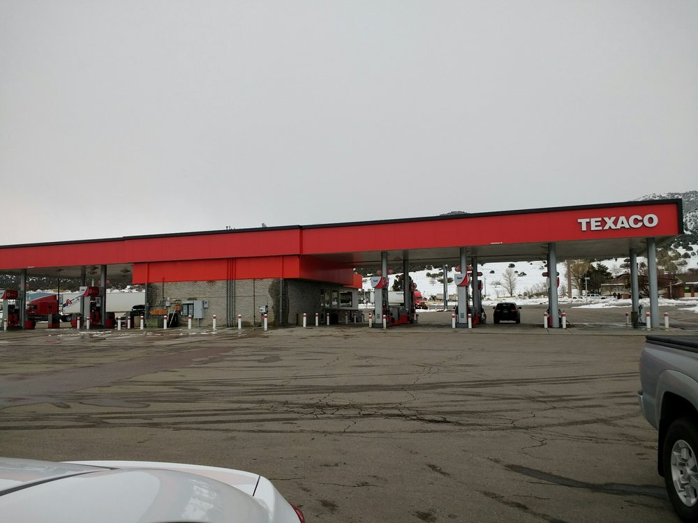 Texaco Near Me >> Texaco - Gas Stations - 2050 S Main Stt, Nephi, UT - Phone Number - Yelp