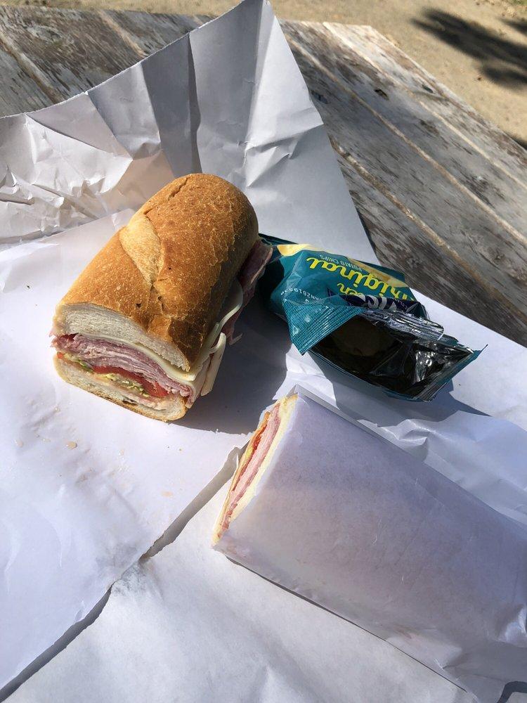 Battaglia Bros Meateria & Deli: 400 Ashford Ave, Dobbs Ferry, NY