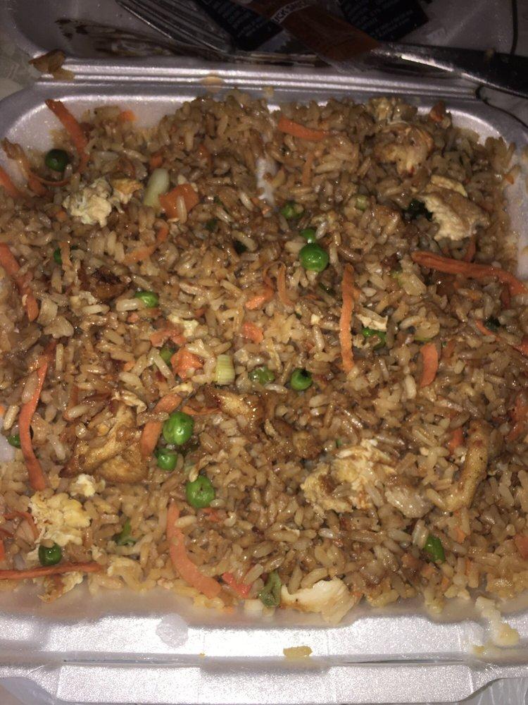 Peking Asian Cuisine: 1021 E 5th St, Tyler, TX