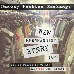Runway fashion exchange boise id 31