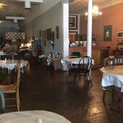 Photo Of Ben Franklin Bistro Clinton Mo United States S At