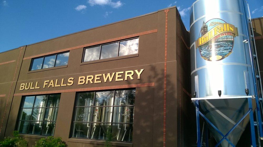 Photo of Bull Falls Brewery: Wausau, WI