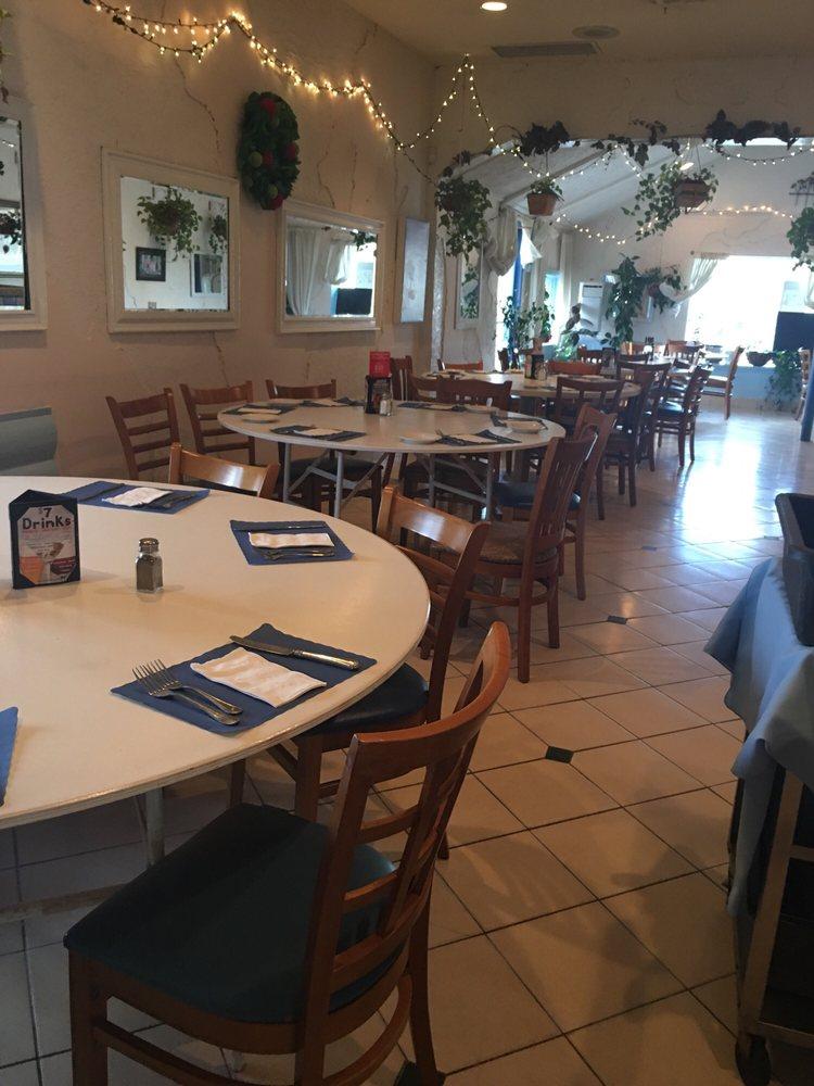 Photo Of Ayhan S Shish Kebab Restaurant Baldwin Ny United States