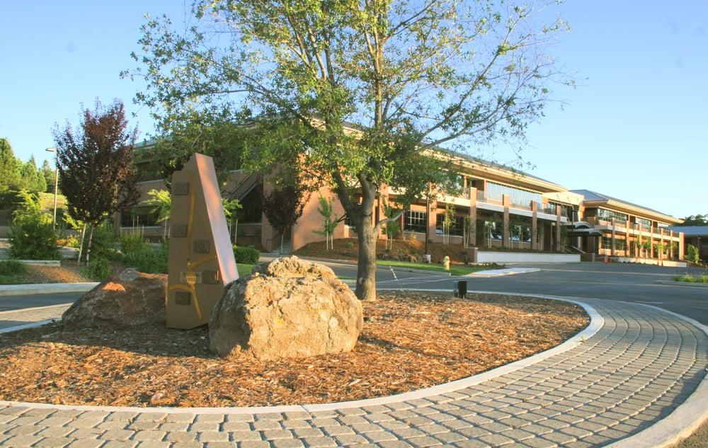 Eugene Burger Management Corporation: 11601 Blocker Dr, Auburn, CA
