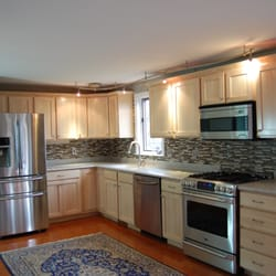 Photo of Classic Kitchen Cabinet Refacing - Deering, NH, United States