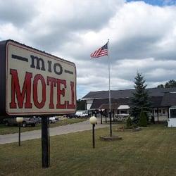 Photo Of Mio Motel Mi United States