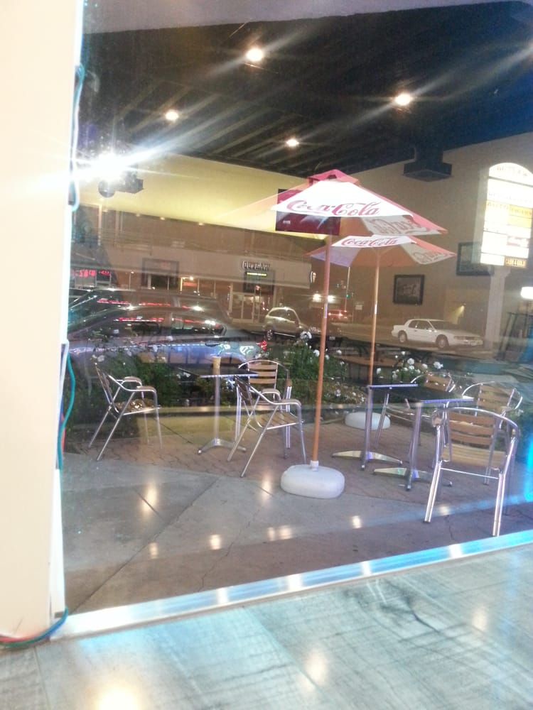Ariana Restaurant Tarzana Ca