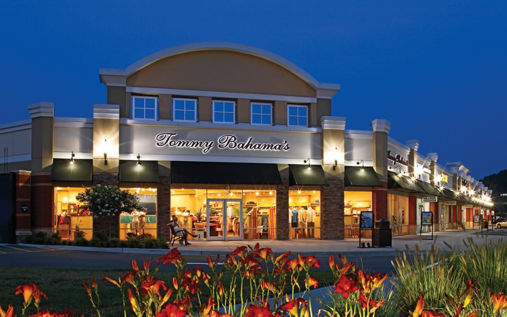 Photo Of Queenstown Premium Outlets Md United States