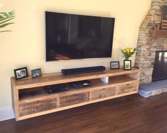 The Floating TV: Walnut Creek, CA