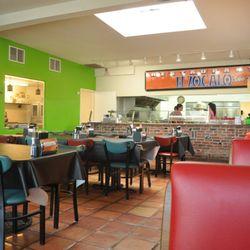 Photo Of El Zocalo Tulsa Ok United States Ordering Counter La