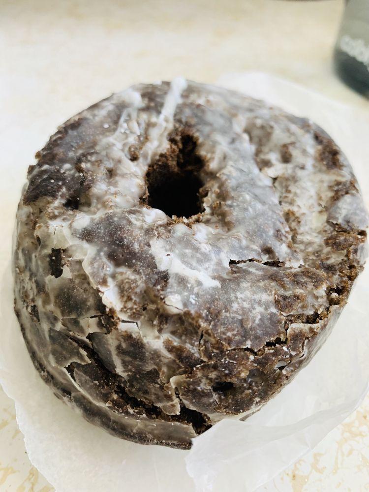 Good Company Doughnuts and Cafe: 672 N Glebe Rd, Arlington, VA