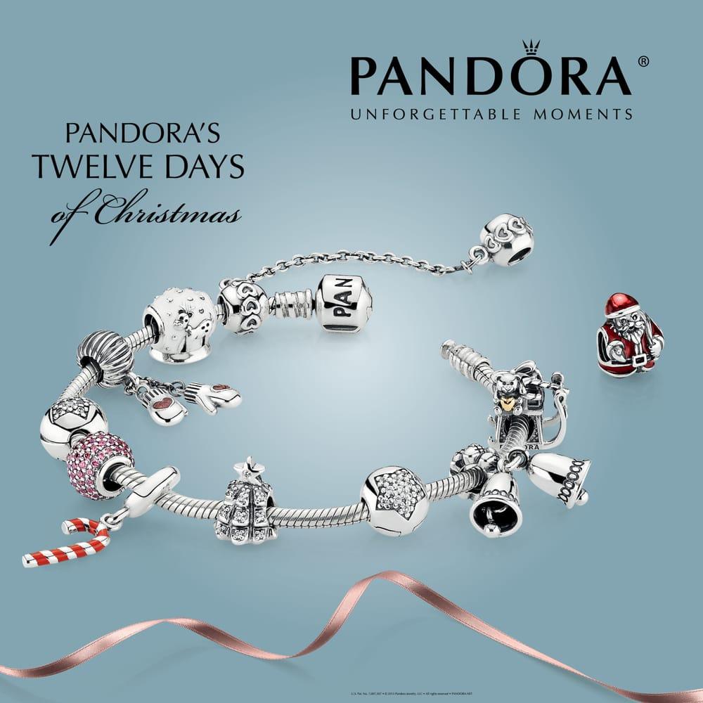 Pandora Jewelry 1800 Galleria Blvd Franklin Tn