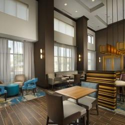 Hampton Inn Suites Baltimore North Timonium