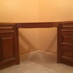 Kitchen Cabinet Discounters - 50 Photos - Kitchen & Bath - 4230 S ...