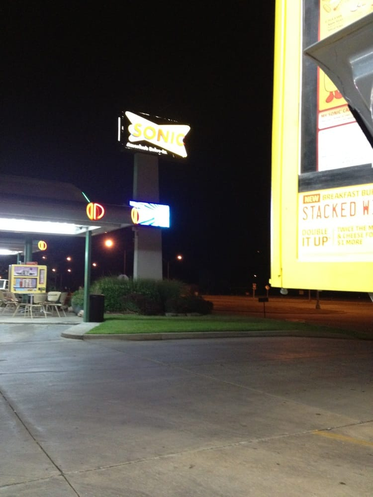 14 Things You Didn't Know About Sonic Drive-In