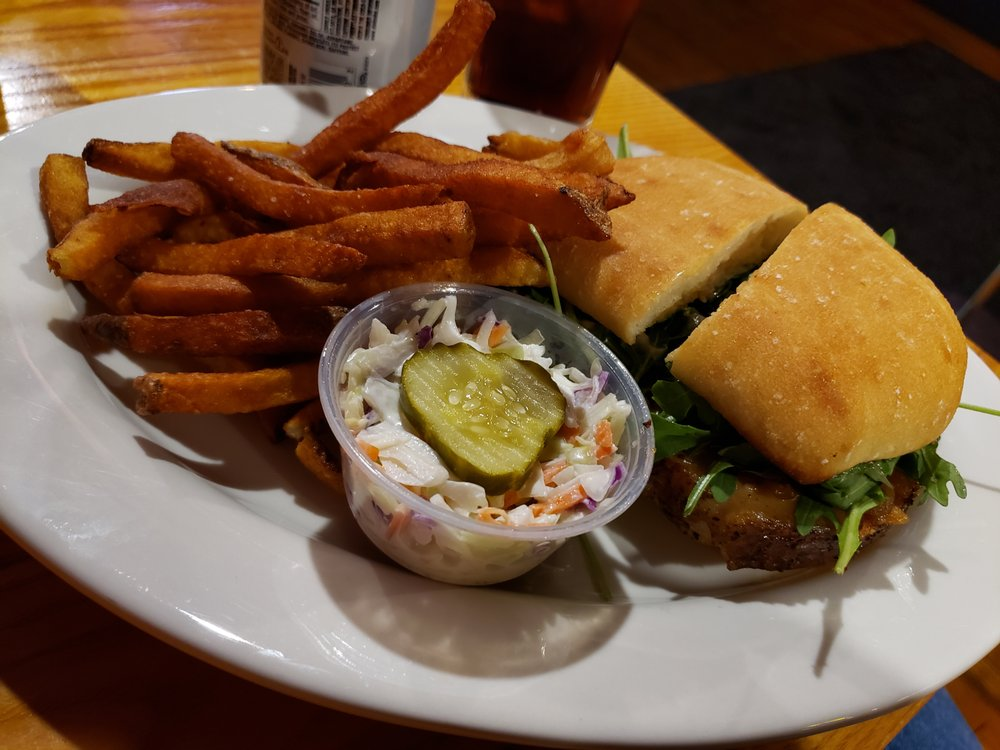Pancho & Lefty's: 1018 17th Ave, Monroe, WI