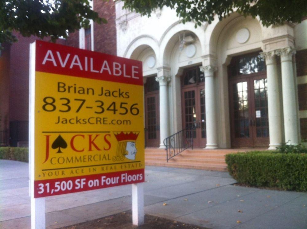 Jacks Commercial Real Estate