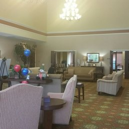 Great Photo Of Brookdale Senior Living   Olympia Fields, IL, United States.  Sitting Area