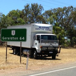Photo Of Wa Statewide Furniture Removals   Osborne Park Western Australia,  Australia. Country Relocationu0027s
