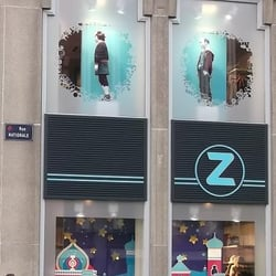 Z Kinderkleding.Boutique Z Kinderkleding 46 Rue Paris Centre Rijsel Nord