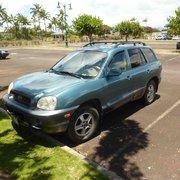 Kauai Rent A Car Pete