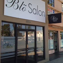 Blo salon closed hair salons 8515 santa monica blvd for Blo hair salon