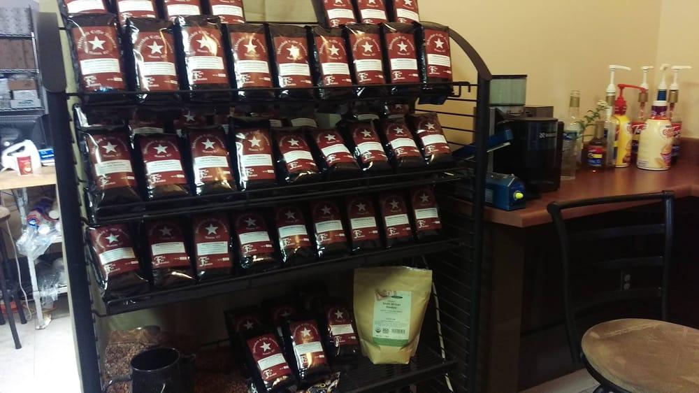 Mick's Coffee Cortez: 302 W Main St, Cortez, CO