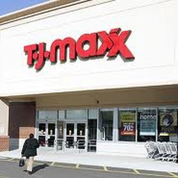 Tj Maxx Department Stores 28 Photos 17 Reviews 1245 Bald