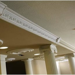Photos For Buy Crown Molding Yelp