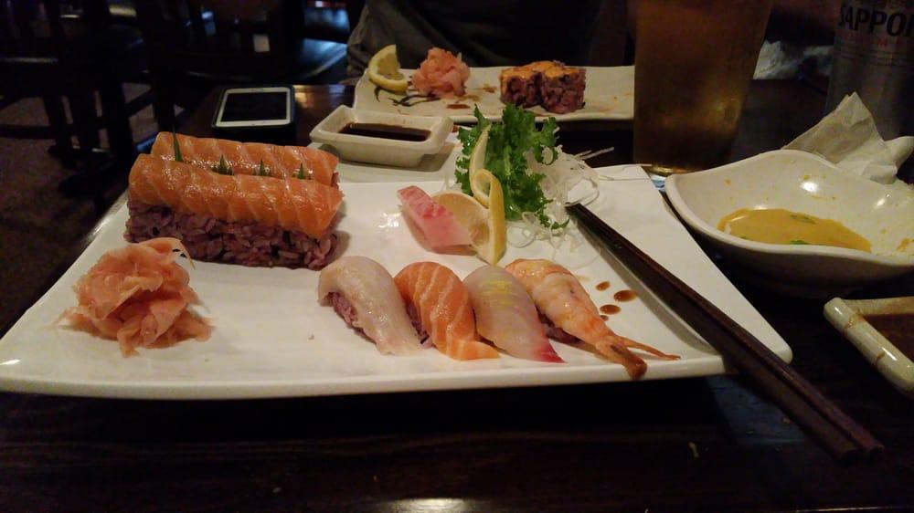 Sushi Restaurants In New Haven Ct