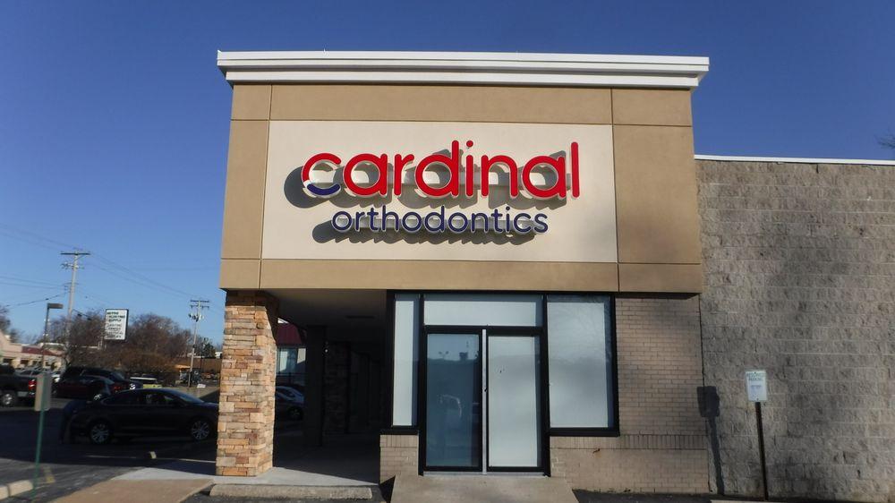 Cardinal Orthodontics: 15028 Manchester Rd, Ballwin, MO