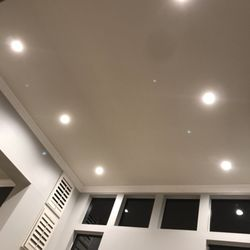 Photo of Recessed Lighting Experts - Tustin CA United States. Recessed lighting Installation & Recessed Lighting Experts - 86 Photos u0026 20 Reviews - Electricians ... azcodes.com