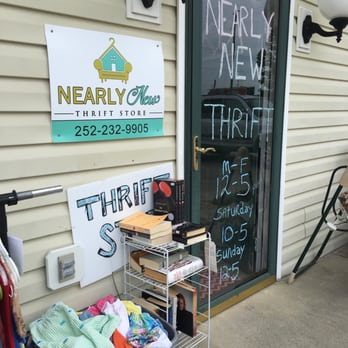 Nearly New Thrift Store - Thrift Stores -  Caratoke Hwy Moyock