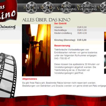 Das Kino 10 Photos 16 Reviews Cinema Hauptstr 32 Neu
