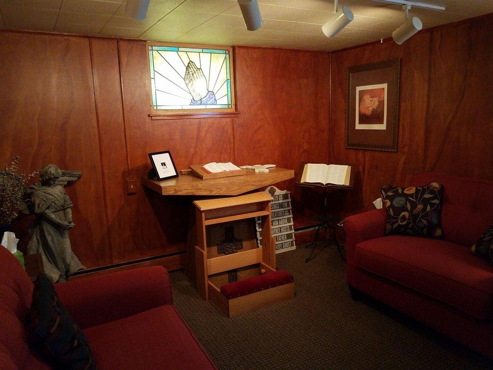 N C Little Memorial Hospice: 7019 Lynmar Ln, Minneapolis, MN