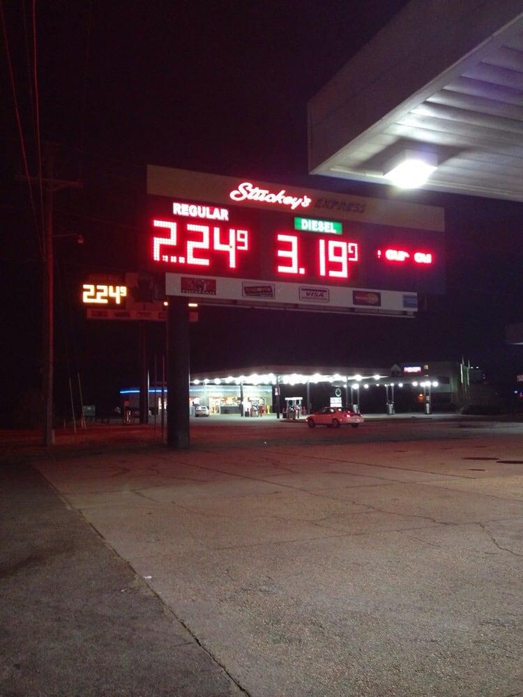 Stuckey s Pecan Shoppe - Convenience Stores - 6733 U S Hwy ...
