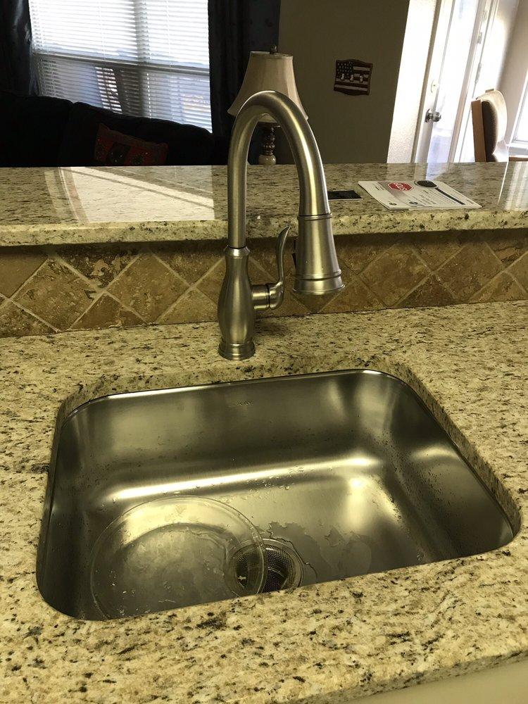 True Integrity Plumbing: 2360 Brewer Rd, Aubrey, TX