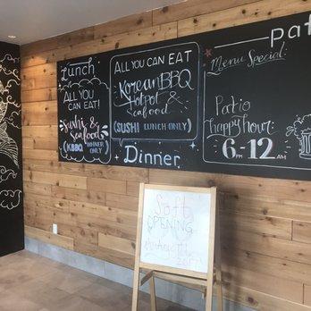 Photo Of Fusion Kitchen   Plano, TX, United States