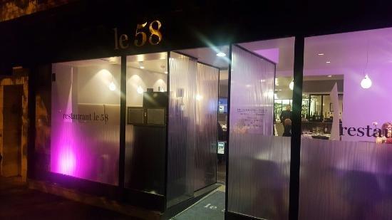 Le 58 français 58 avenue gambetta maisons alfort val de marne