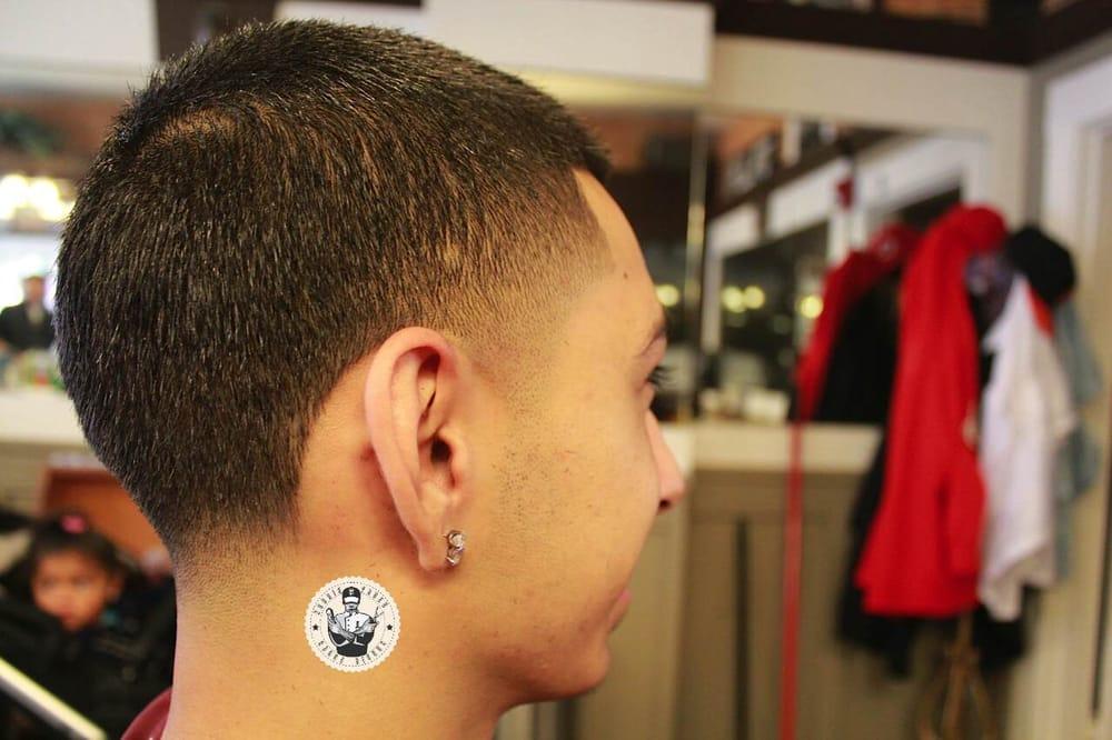 Jaydees Classic Barber Shop 62 Photos 45 Reviews Barbers