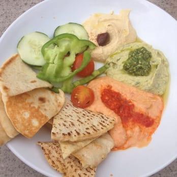 Zoës Kitchen - 47 Photos & 44 Reviews - Sandwiches - 8018 Park Ln ...