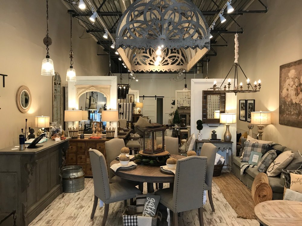 The Rustic Market: 5330 Brookstone Dr NW, Acworth, GA