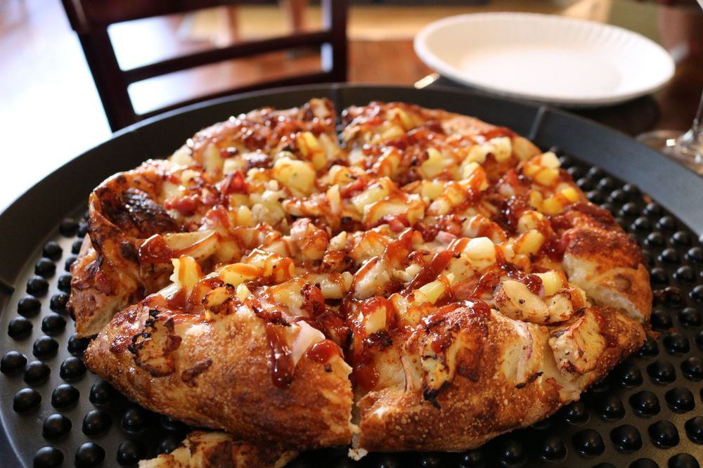 Gold Dust Pizza - Sutter Creek: 20 Eureka St, Sutter Creek, CA