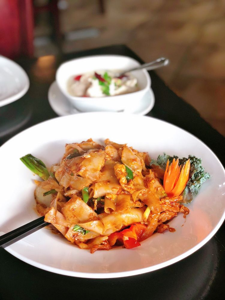 Thai Bloom!: 333 NW 23rd Ave, Portland, OR