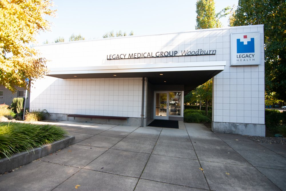 Legacy Medical Group-Woodburn
